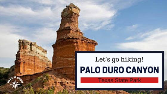 Palo Duro Blog