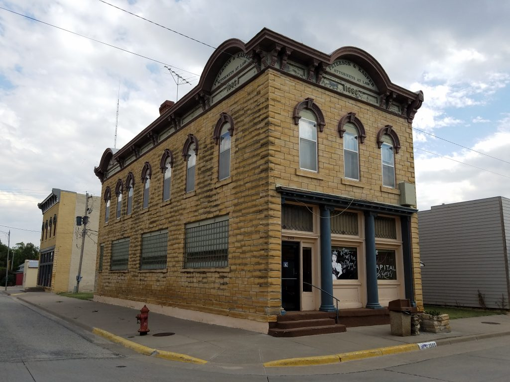 Wilson, Kansas: Czech Capitol of Kansas - Always On Liberty