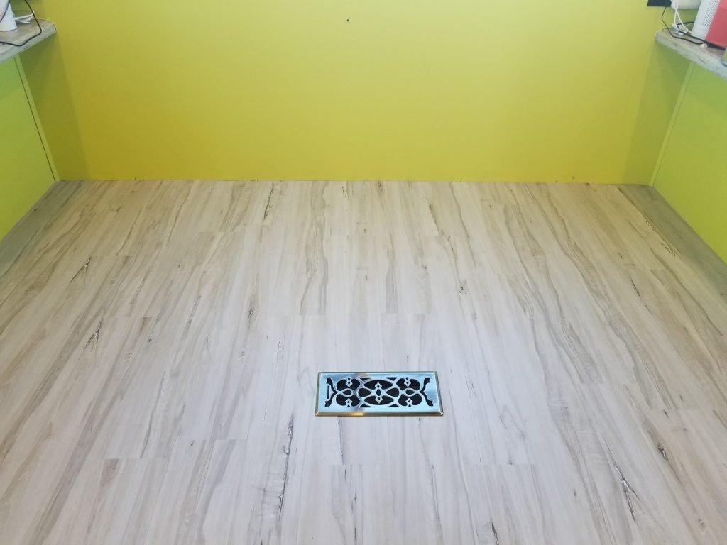 Always On Liberty Flooring Complete