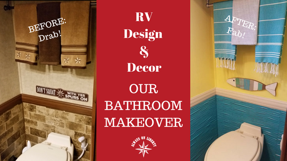 Rv Interior Design And Decor Our