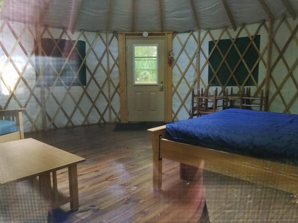 Let S Go Glamping 5 Alternatives To Rv Or Tent Camping Always On Liberty