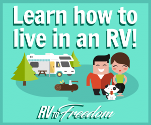 10 Cool RV Modifications and Improvements - Always On Liberty