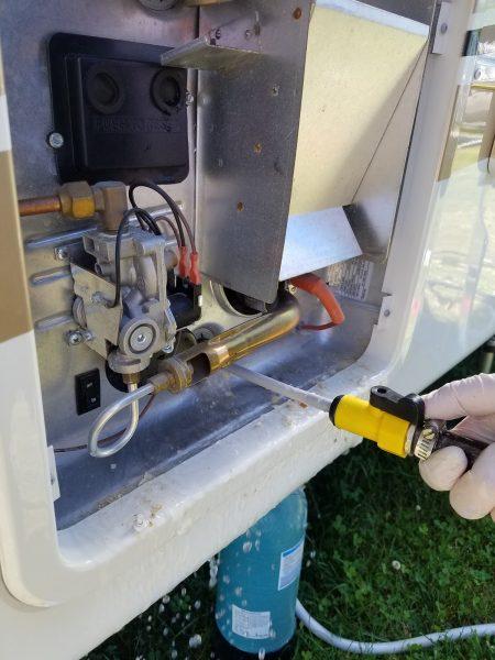 AOL - Water Heater Maintenance 2