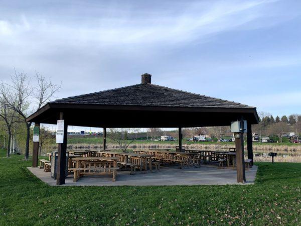Dakota Meadows - Pavilion