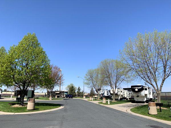 Dakota Meadows RV Park