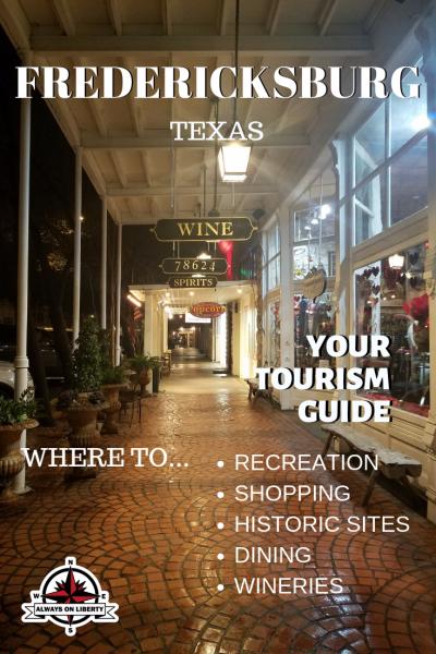 Always On Liberty - Pinterest Fredericksburg, TX