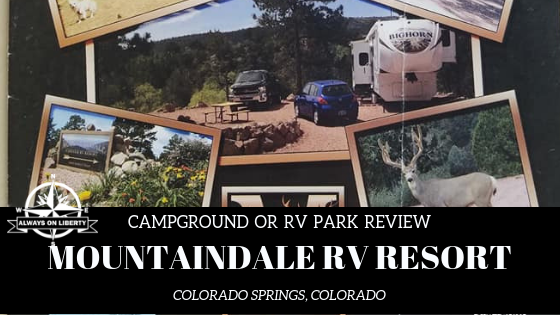 AOL - Mountaindale RV Resort