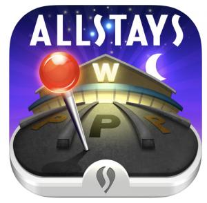 Allstays Walmart App