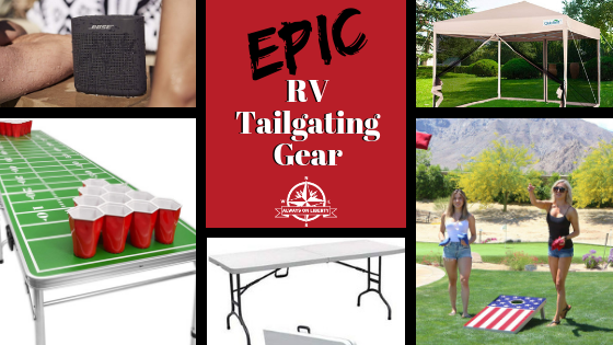 AOL_ RV Tailgating Gear