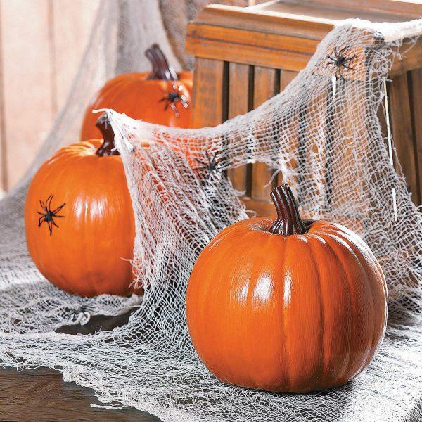 Fall Decorating Ideas Carving Pumpkin