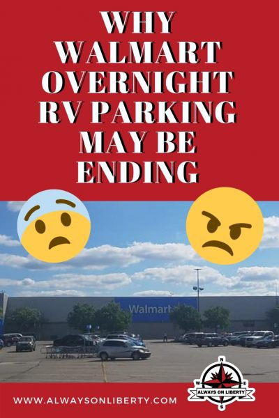 AOL_ Walmart Parking